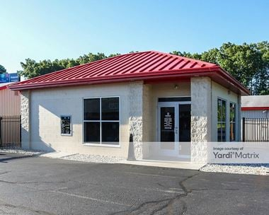 Image for Storage Rentals of America - 1515 South 11th Street, MI
