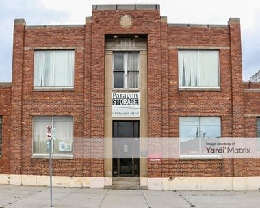 Image for Paragon Storage - 630 East Walnut Street, MI