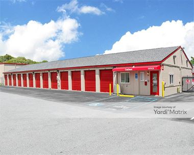 Storage Units for Rent available at 3718 Alpine Avenue NW, Comstock Park, MI 49321