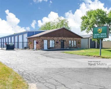 Storage Units for Rent available at 1187 Central Avenue, Holland, MI 49423 Photo Gallery 1