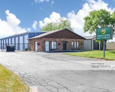 Storage Units for Rent available at 1187 Central Avenue, Holland, MI 49423