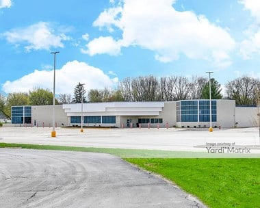 Storage Units for Rent available at 3410 Remembrance Road NW, Walker, MI 49534 Photo Gallery 1