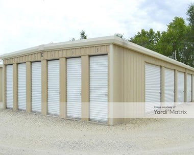 Image for A - One Storage - 1703 East 4th Avenue, KS