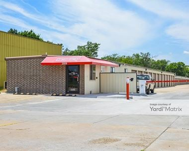 Storage Units for Rent available at 2009 North Andover Road, Andover, KS 67002