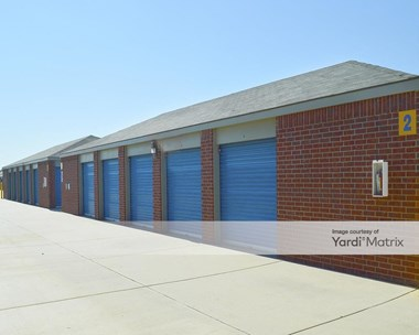 Image for Metro Self Storage - 4530 South Broadway Avenue, KS