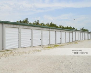 Image for Hutchinson Self Storage - 801 Hendricks Street, KS