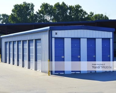 Image for Maxsecure Storage - 3360 South Hydraulic, KS