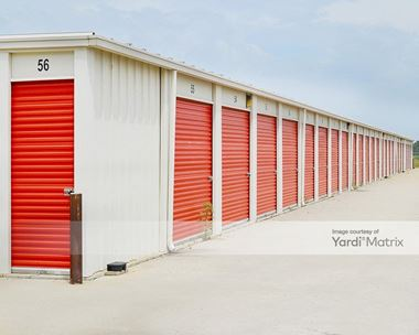 Storage Units for Rent available at 1008 West 30th Avenue, Hutchinson, KS 67502