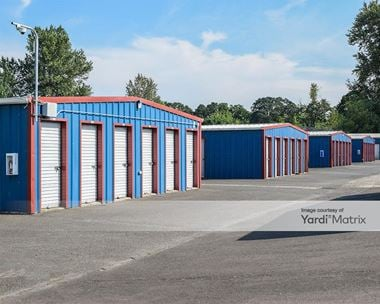 Storage Units for Rent available at 430 Ash Street, Independence, OR 97351