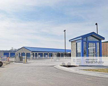 Image for Storage Express - 7715 East 42nd Street, IN