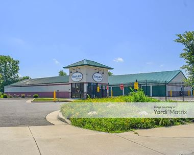 Storage Units for Rent available at 201 South Enterprise Drive, Pendleton, IN 46064