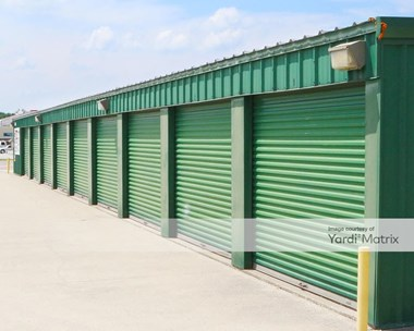 Storage Units for Rent available at 236 North State Road 135, Trafalgar, IN 46181 Photo Gallery 1