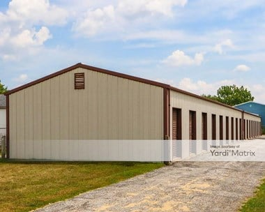Storage Units for Rent available at 201 North Patterson Street, Lebanon, IN 46052 Photo Gallery 1
