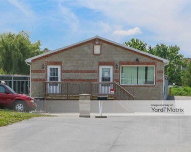 Storage Units for Rent available at 8299 South SR 13, Pendleton, IN 46064 Photo Gallery 1