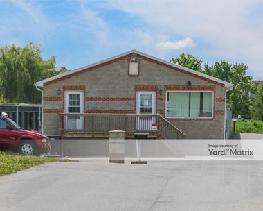 Storage Units for Rent available at 8299 South SR 13, Pendleton, IN 46064
