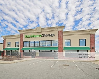 Storage Units for Rent available at 11775 Brooks School Road, Fishers, IN 46037 Photo Gallery 1