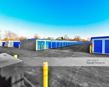 Image for Storage of America - 7910 West Washington Street, IN
