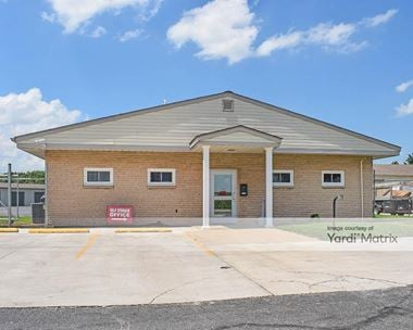 Storage Units for Rent available at 10489 North St Road 37, Elwood, IN 46036