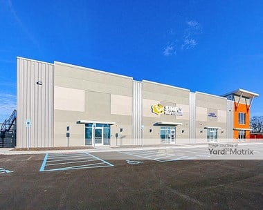 Storage Units for Rent available at 7828 West Washington Street, Indianapolis, IN 46231 Photo Gallery 1