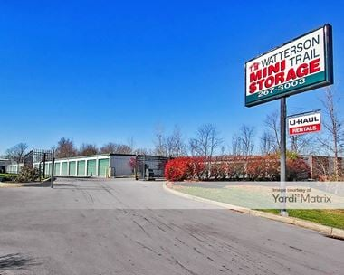 Storage Units for Rent available at 1808 Watterson Trail, Louisville, KY 40299