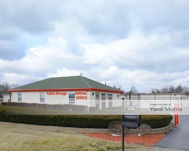 Storage Units for Rent available at 5550 Greenbelt Hwy, Louisville, KY 40216 Photo Gallery 1
