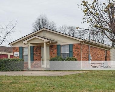 Storage Units for Rent available at 103 Susannah Drive, Bardstown, KY 40004