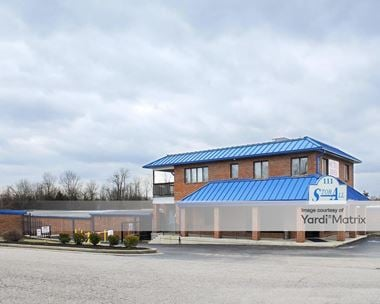 Storage Units for Rent available at 111 Park Place Drive, Louisville, KY 40243