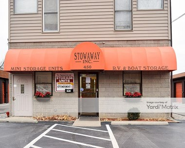 Storage Units for Rent available at 450 Old Seven Mile Pike, Shelbyville, KY 40065 Photo Gallery 1