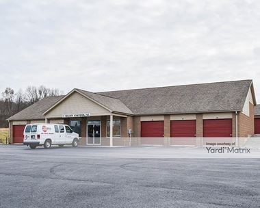 Storage Units for Rent available at 4305 Flaherty Road, Vine Grove, KY 40175 Photo Gallery 1