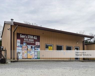 Image for Sams Stor - All - 1560 North Bardstown Road, KY