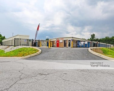 Storage Units for Rent available at 1909 Unruh Court, New Albany, IN 47150 Photo Gallery 1