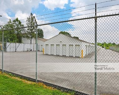 Storage Units for Rent available at 1841 Scott Road, New Albany, IN 47150
