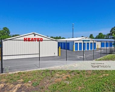 Storage Units for Rent available at 5600 Lucas Avenue, Charlestown, IN 47111