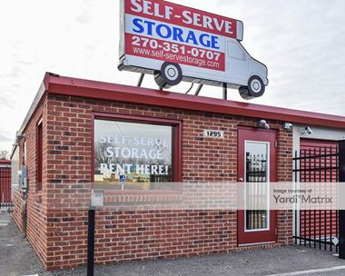 Storage Units for Rent available at 1295 South Dixie Blvd, Radcliff, KY 40160