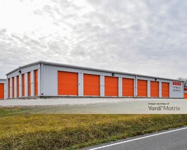Storage Units for Rent available at 4225 Flaherty Road, Vine Grove, KY 40175 Photo Gallery 1