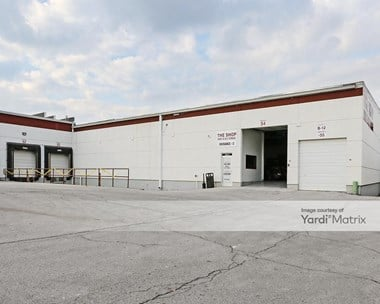 Image for Shop Drive In Self Storage, The - 4850 Crittenden Drive, KY