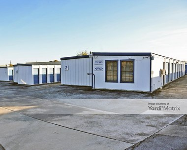 Image for Storeroom, The - 405 South Fryers Creek Circle, TX