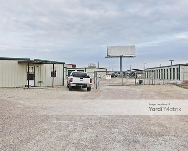 Storage Units for Rent available at 12750 China Spring Road, China Spring, TX 76633 Photo Gallery 1