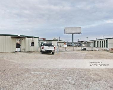 Storage Units for Rent available at 12750 China Spring Road, China Spring, TX 76633