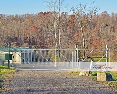 Storage Units for Rent available at 843 Greensburg Pike, West Newton, PA 15089 Photo Gallery 1