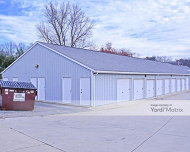 Image for Meadowlands Self Storage - 50 South Country Club Road, PA