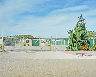 Image for Southpointe Self Storage - 96 Cecil Henderson Road, PA
