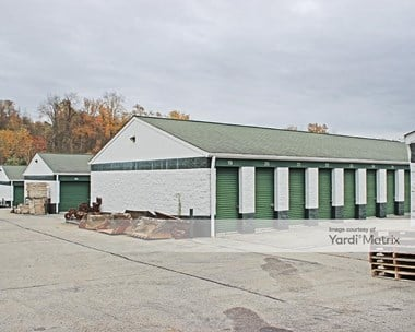 Image for Finleyville Self Storage - 6116 Brownsville Road, PA