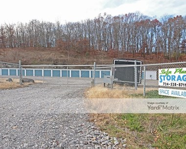 Image for Safe Place Storage - 1648 Evan City Road, PA