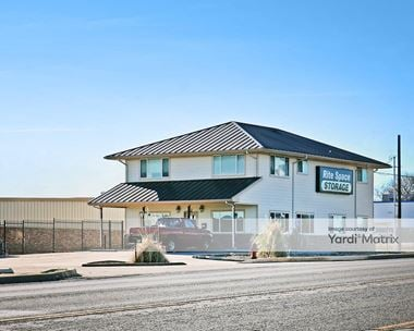 Storage Units for Rent available at 604 Sun Valley Blvd, Hewitt, TX 76643