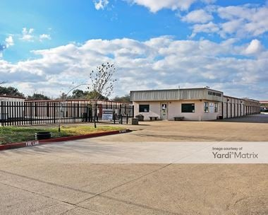 Storage Units for Rent available at 1711 North Earl Rudder Fwy, Bryan, TX 77803