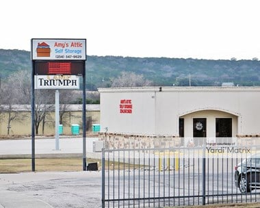Image for Amy's Attic Self Storage - 930 West Business190, TX