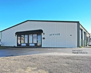 Storage Units for Rent available at 425 North Highway 36 Bypass, Gatesville, TX 76528