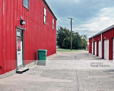 Storage Units for Rent available at 1100 Cheryl Lane, Belton, TX 76513
