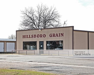 Storage Units for Rent available at 101 Market Square, Hillsboro, TX 76645 Photo Gallery 1